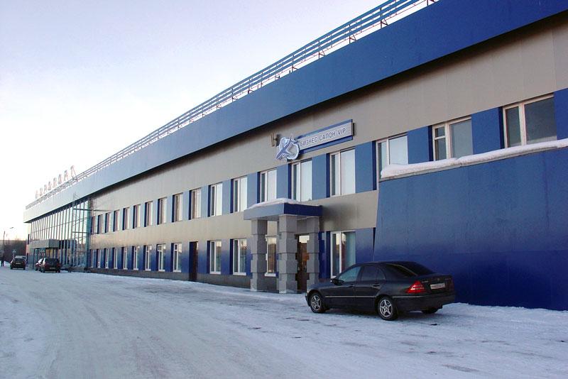 Трансфер в Аэропорт города Мурманска